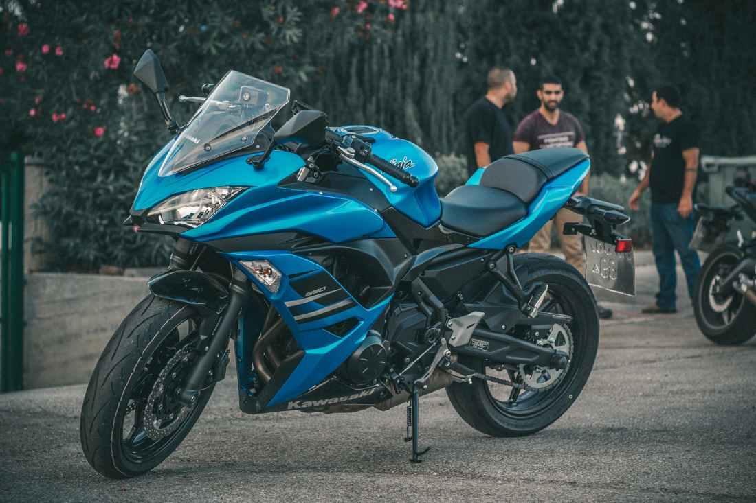 bikers bikes driver machine